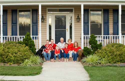 FAMILY - Reverse Mortgages: Easy to get, but worth  the price?
