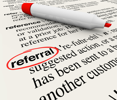 What Builds Referrals?<br />How to Maximize Referrals and Customer Satisfaction