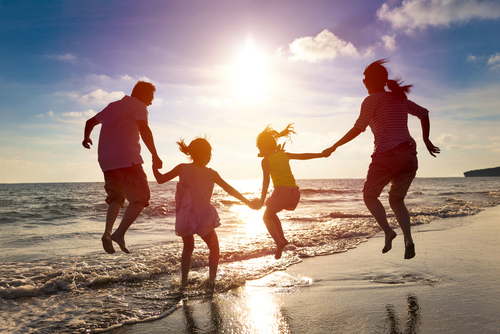 Plan a Stress-Free Family Vacation