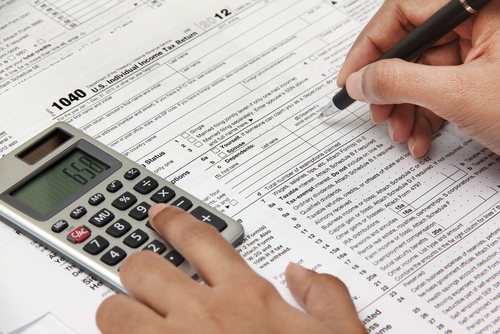 Eight Things to Consider When Filing an Amended Tax Return