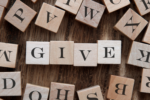 Smarter Charitable Giving
