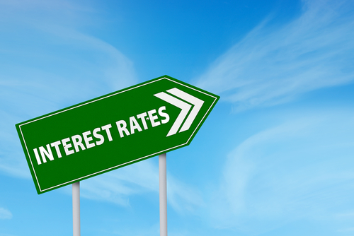 Stock Market: The Impact of Higher Interest Rates
