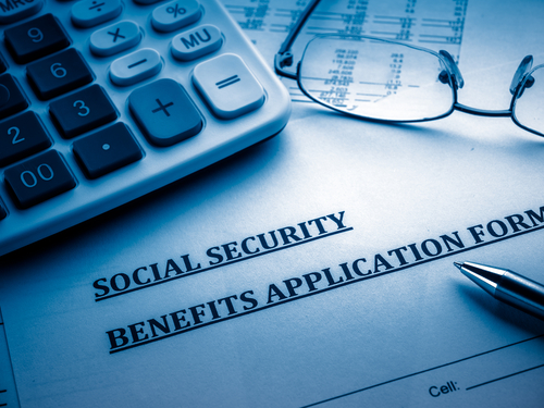 Delaying Social Security