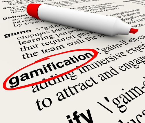 Tip: How Gamification Plays With Employees
