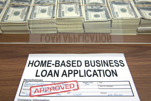 Tip: Finding Small Business Loans in 2016