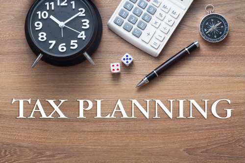 Tip: New Legislation Helps Tax Planning for Small Businesses