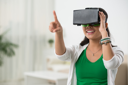 Can Virtual Reality Be Used as a Marketing Tool?