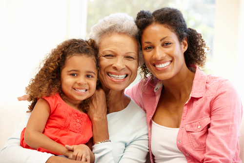 Benefits for Retired Moms