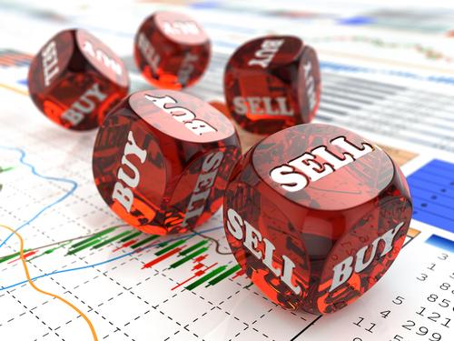 Stock Market: Spring Awakening