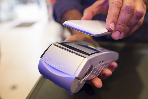 Technology: New Payment Options - Smart Cards Versus Smart Phones?