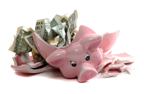401(k) Plans As Your Personal Piggy Bank