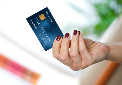 Update on Chip Card Technology
