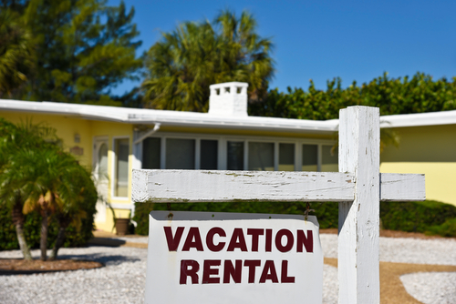 Dog Days of Summer Rentals: Taxes and Your Airbnb, HomeAway or VRBO Rental