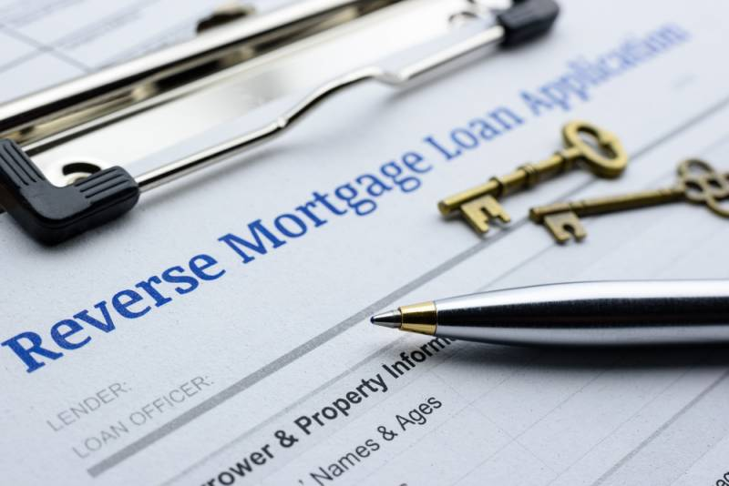 INVESTING - Reverse Mortgage Update: Pros and Cons