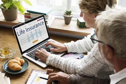 Life Insurance for Solving Middle-Age Financial Priorities