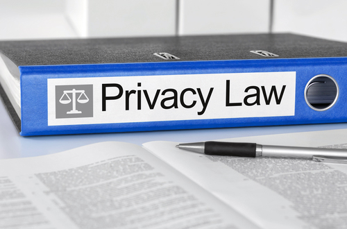 Online Privacy Law 2017