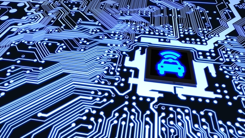 Automakers & Cybersecurity