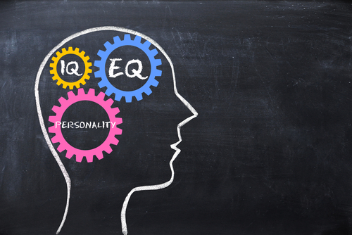 IQ or EQ?