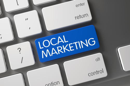 Location-Based Marketing Campaign