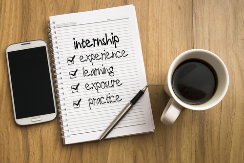 How to pick an intern, how to start internship