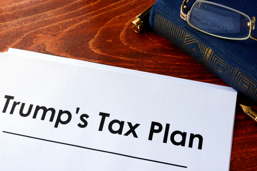 The Trump Tax Reform Plan - What Is and What May Be