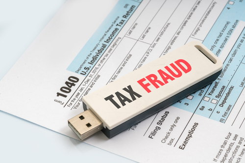 Protect Yourself from Tax Refund Scammers