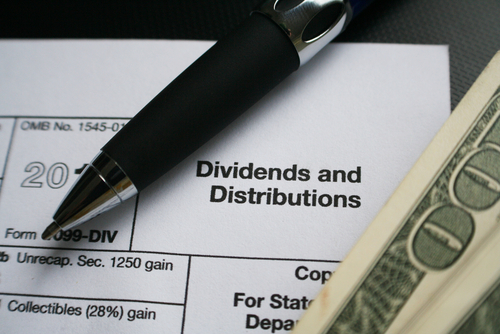 Dividend Stocks Can Be Reliable Source of Income for Retirees