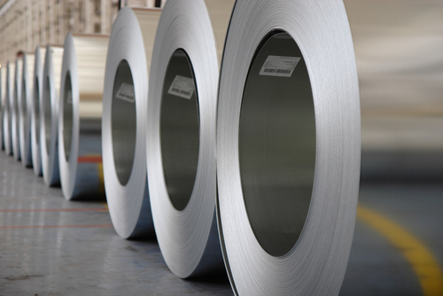 Trade Wars, Steel USA, aluminum USA, China