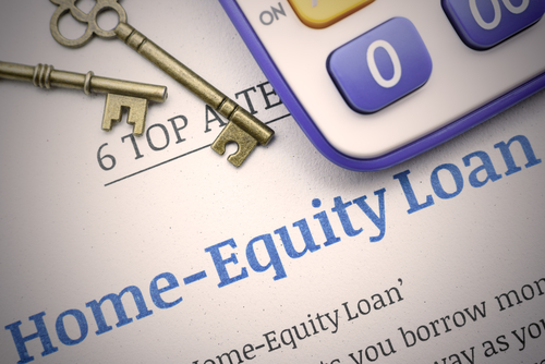 What the New Tax Law Means for the Home Equity Loan Interest Deduction