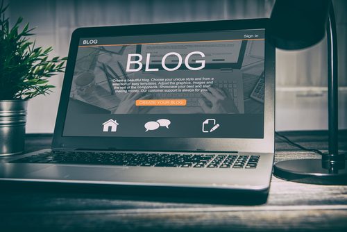 Six Good Reasons Your Company Needs a Blog