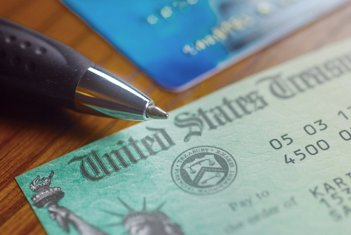 Social Security Ground Zero: 16 Years to Impact