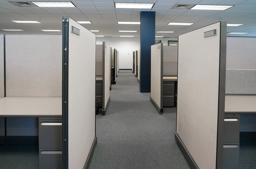 End of the Traditional Office: Fact or Fiction? thumbnail