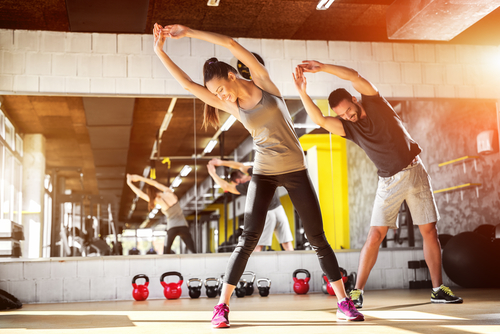Would a $1,000 Tax Deduction get you in the Gym?