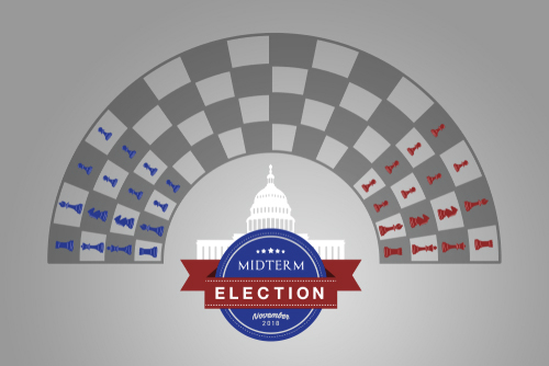 Potential Impacts of Midterm Elections 2018