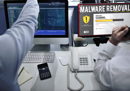 Beware: Malware Installed in Fake Software Updates