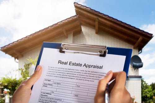 Online Home Appraisal Tools