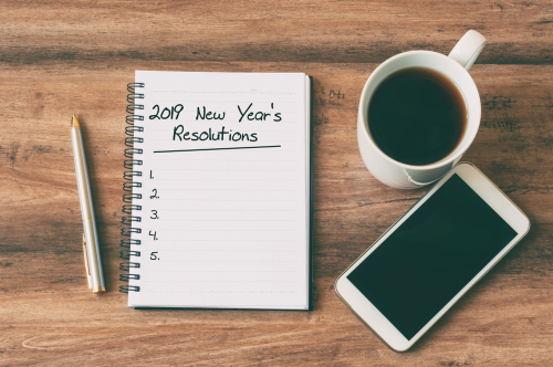 5 Things to Start Doing in the New Year