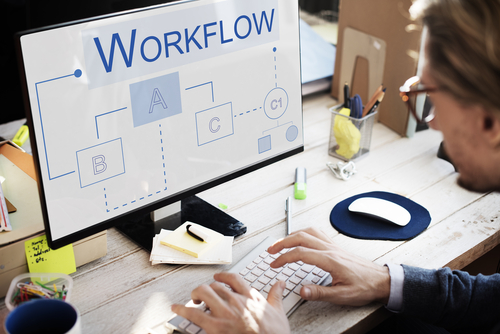Automated Workflow Tools