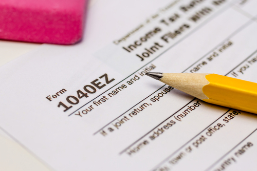 5 Tips for First-Time Tax Filers