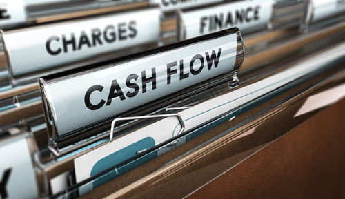 How to Create Cash Flow Projections and Profit & Loss Statements