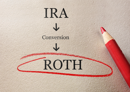 Trump Tax Law Makes Now the Perfect Time for the Roth Conversion Retirement Trick thumbnail
