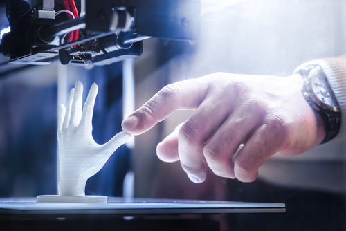 How 3D Printing Can Enhance Your Business