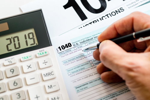 5 Ways to Get a Jump on Next Year's Taxes thumbnail