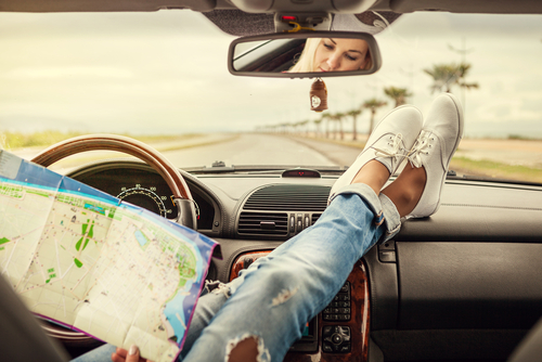 Best Road Trips on a Budget