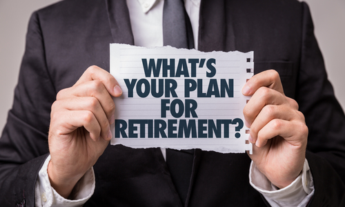 Proposed Changes For Retirement Plans