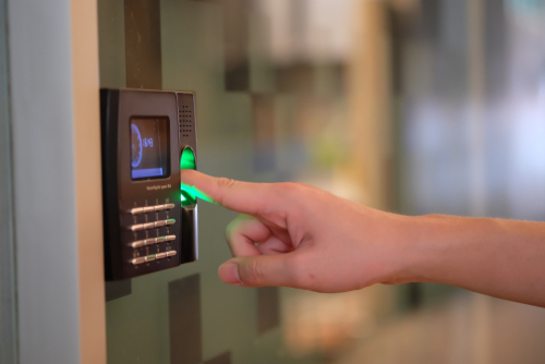 The Rise of Biometrics Security and Why You Should Take Precaution