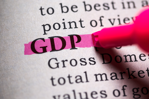Gross Domestic Product: A Primer