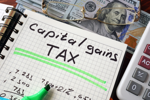 How to Defer, Avoid Paying Capital Gains Tax on Stock Sales thumbnail