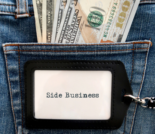 When Should You Switch Your Side Hustle to a Business Entity Structure?