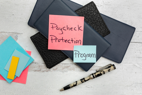 Be Right About Free Money: Potential Legal Risks of the Paycheck Protection Loan Program thumbnail
